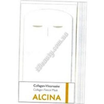 Коллагеновая маска Alcina 10шт