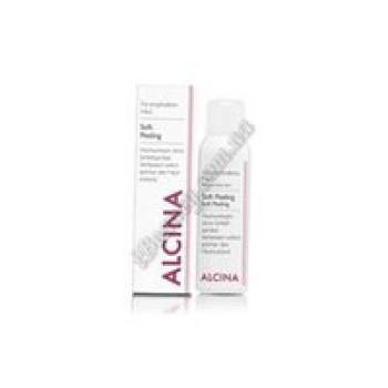 Мягкий пиллинг Alcina, 50 ml