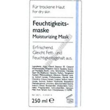 Увлажняющая маска Alcina, 250 ml