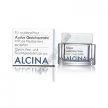 Дневной крем Азалия Alcina, 50 ml