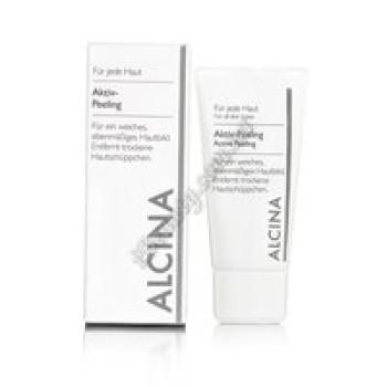Активный пилинг Alcina, 250 ml