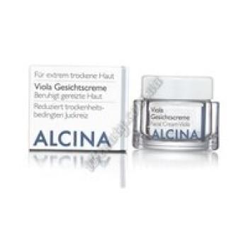 Крем для лица Виола Alcina, 50 ml