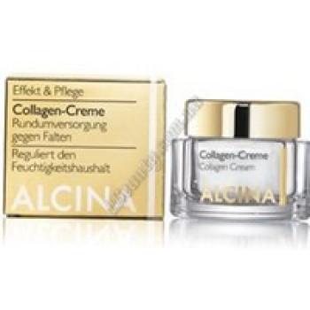 Коллагеновый крем Alcina, 50 ml