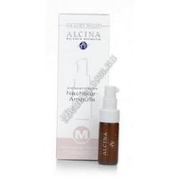 Расслабляющие лечение ночное в ампулах Alcina, 5 ml