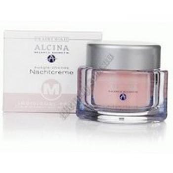 Матирующий дневной крем для лица Alcina, 200 ml