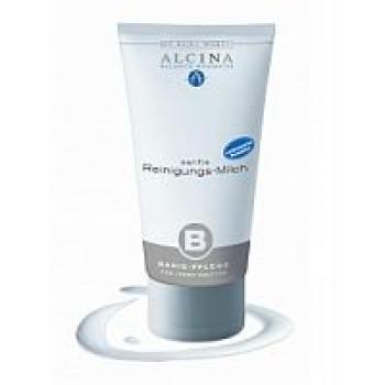 Молочко для очищения кожи Alcina, 200 ml