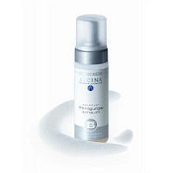 Очищающая пенка для чувствительной кожи Alcina, 150 ml