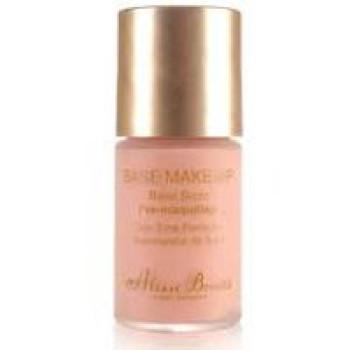 Основа под макияж(жидкий корректор)   Rosa 53BASE PRE-MAKE-UP SPF15 Alissi Bronte, 30 мл