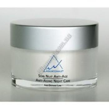 Питательный восстанавливающий ночной крем / Creme nutritive Reparatrice Nuit Aquatonale, 50 мл