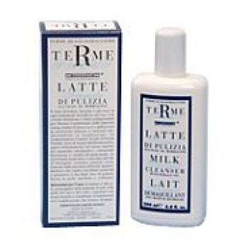 """Очищающее термальное молочко """"Хлопковая нежность"""" для чувствительной кожи Vanitas Terme Di Salsomaggiore Spa 200ml"""