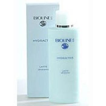 Увлажняющее, очищающее молочко / HYDRACTIVE Hydrating Milk, Bioline JaTo, 200 ml