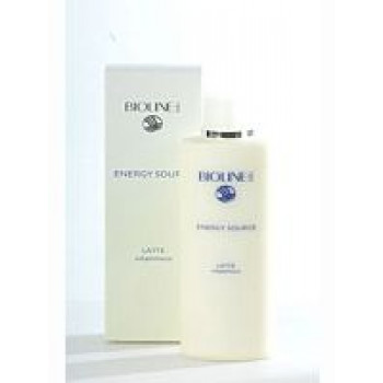 Витаминизирующее, очищающее молочко / ENERGY SOURCE Vitaminic Milk, Bioline JaTo, 200 ml