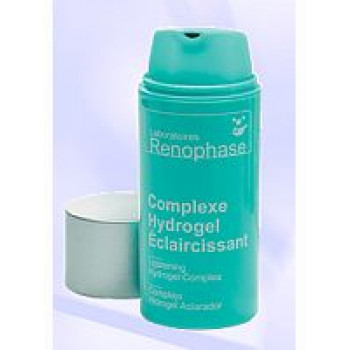 Гидрогель отбеливающий РенофазCHRONO- DIFFUSION Whitening Renophase 30ml