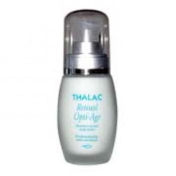 Крем против морщин с витамином А. Retinol Opti-Age Thalac