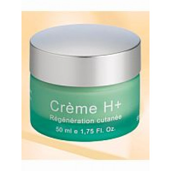 Крем Н+ восстанавливающий против морщин Ренофаз Н+ COMBLEMENT Creme Renophase