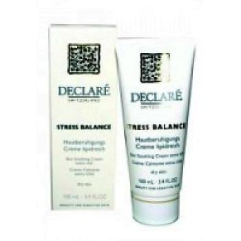 Skin Soothing Cream Extra Rich Успокаивающий питательный крем