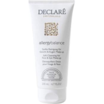 Soft Cleansing for Face & Eye Make-up Средство для снятия макияжа