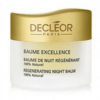 Бальзам Екселлианс для зрелой кожи - Baume de Nuit Excellence Decleor, 30 мл