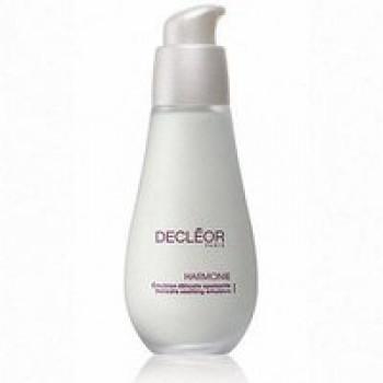 Эмульсия - для комбинированной  чувствительной  кожи - Harmonie Emulsion Delicate Decleor, 50 мл