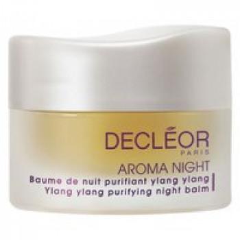 Бальзам Иланг-Иланг ночной регулирующий - Baume de Nuit Purifiant Ylang-Ylang Decleor, 15 мл