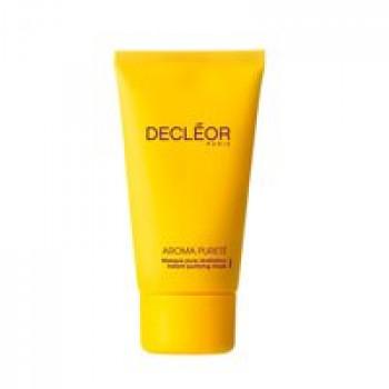 Маска регулирующая, очищающая - Aroma Purete Masque Pure Revelation Decleor, 50 мл