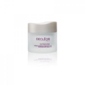 Крем нежный ультра-питательный - NutriDivine Creme Moelleuse Relipidante Decleor, 50 мл