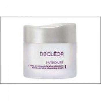 Крем-кокон защитный ультра-питательный - NutriDivine Creme Enveloppante ultra relipidante Decleor, 50 мл
