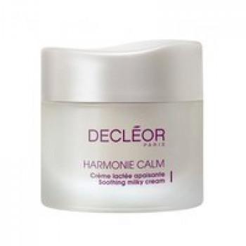 Крем успокаивающий молочный для чувствит. кожи - Harmonie Calm Creme Lactee Apaisante Decleor, 50 мл