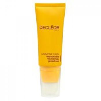 Маска кремовая молочная для чувствительной кожи - Harmonie Calm Masque Gel-creme lacte Reconfortant Decleor, 40 мл