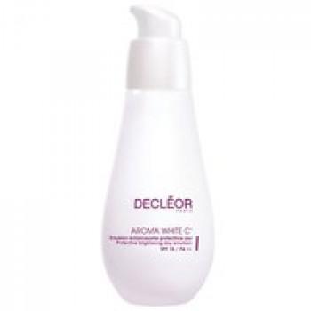 Концентрат осветляющий НОВИНКА - Aroma White C+ Cure Intense White Decleor, Флакон 3 х 10 мл
