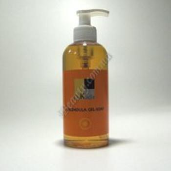 Гель для очищения Календула - Calendula Gel-Soap Dr. Kadir, 330 ml