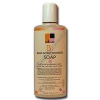 Очищающий гель для проблемной кожи глубокого действия - Deep Action Soapless Soap For Problematic Skin Dr. Kadir, 250 ml