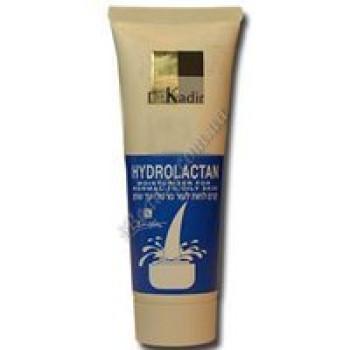 Увлажняющий крем для нормальной - жирной кожи - Hydrolactan Moisturizer For Normal-Oily Skin Dr. Kadir, 75 ml