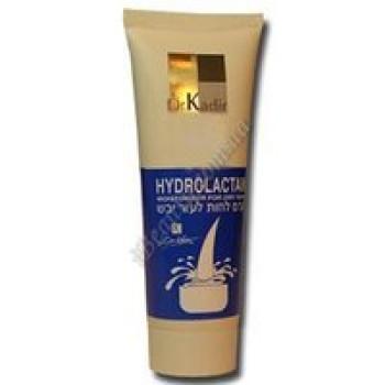 Увлажняющий крем для сухой кожи - Hydrolactan Moisturizer For Dry Skin Dr. Kadir, 75 ml