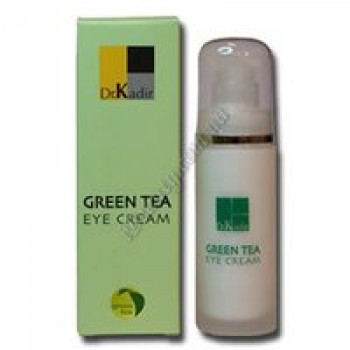 Крем под глаза - Green Tea-Eye Cream Dr. Kadir, 30 ml