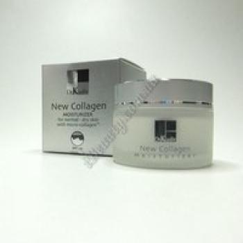 Увлажняющий крем для сухой кожи (SPF=22) - Moisturizer For Dry Skin (SPF=22) Dr. Kadir, 50 ml