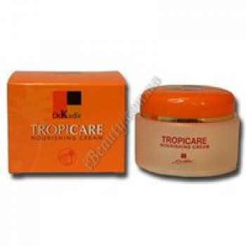 Tropicare Питательный крем - Tropicare Nourishing Cream Dr. Kadir, 50 ml