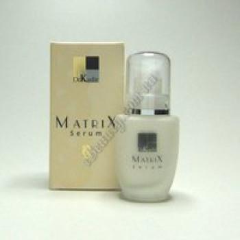 MATRIX-Сыворотка анти-возрастная - MATRIX Anti Aging Serum Dr. Kadir, 30 ml