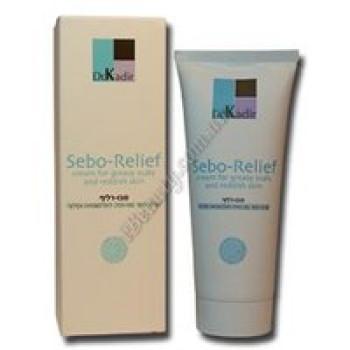 Себорельеф крем для жирной кожи - SEBO-RELIEF CREAM Dr. Kadir, 100 ml