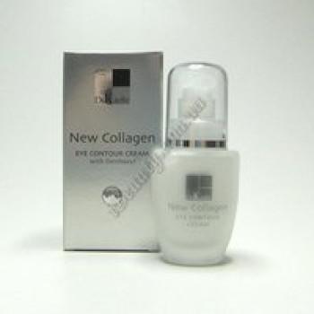 Крем для кожи вокруг глаз - New Collagen Eye Contour Cream Dr. Kadir, 30 ml