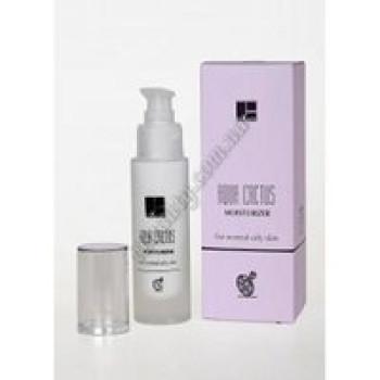 Увлажняющий крем с Кактусом - Aqua-Cactus Moisturizer Cream Dr. Kadir, 50 ml