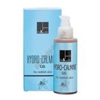 Гель для куперозной кожи - Hydro-Calmine Gel Dr. Kadir, 125 ml