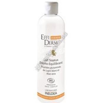 Очищающее молочко дермо-баланс органическое Effiderm, 300 мл