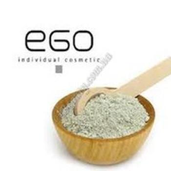 кремниевая «зеленая глина» для лица и тела / green clay EGO, 2 кг