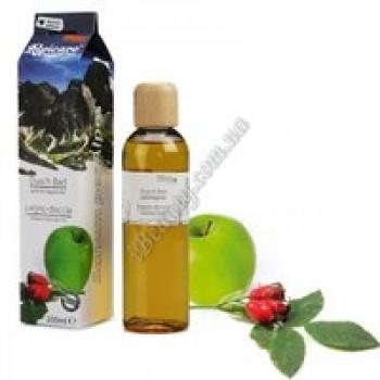 Очищающий гель «Альпийское Яблоко+Дикая Роза» для лица и тела / Apple & Rose Hip shower bath EGO, 200 ml