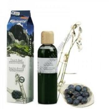 Очищающий гель «Душистый Можжевельник+Альпийский Пажитник»  для лица и тела/Hay & Juniper shower bath EGO, 200 ml