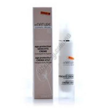 Лифтинговый anti-age крем «Гранат и Аргания» для увядающей кожи/ age protection CREMA VISO EGO, 50 ml
