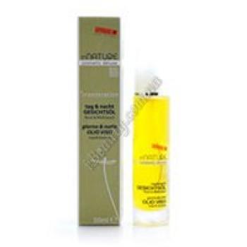Масляный anti-age эликсир «Эквилибрио»  от морщин (для массажа и дом.ухода) / EQUILIBRIO OIL EGO, 100 ml