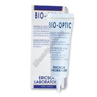Освежающая гель-маска, устраняющая мешки и темные круги под глазами - BIO-OPTIC MASK. Water bags reducer gel Ericson, 30мл