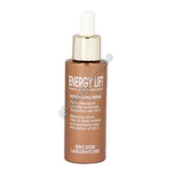 Сыворотка с эффектом наполнения - ENERGY LIFT  MORPHO-FILL SERUM Ericson, 30 мл